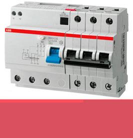 Автоматы АББ