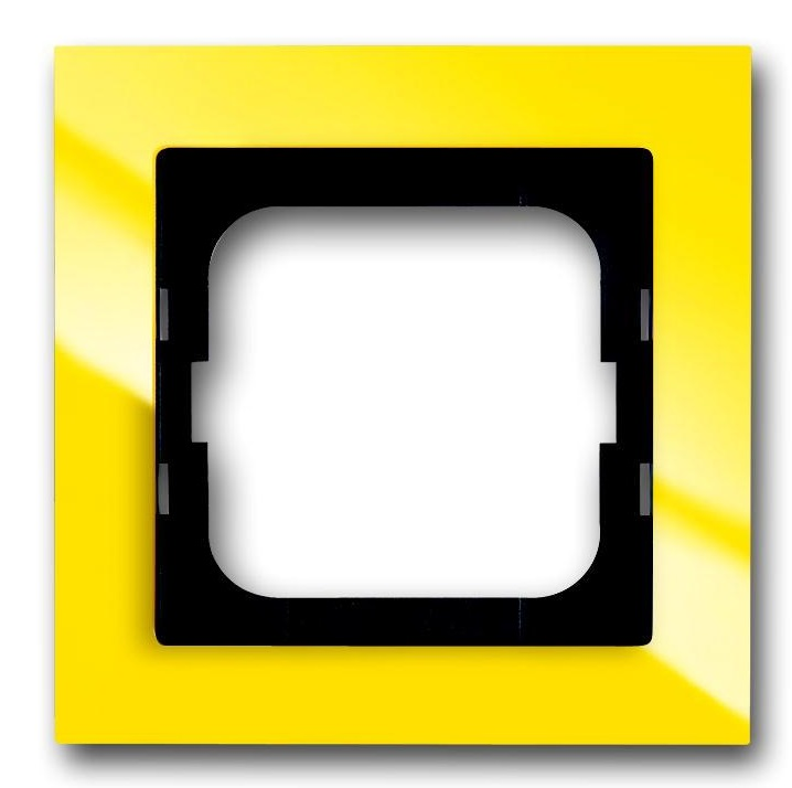 frame yellow
