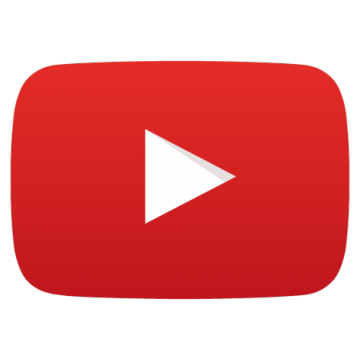 YouTube icon 400x400