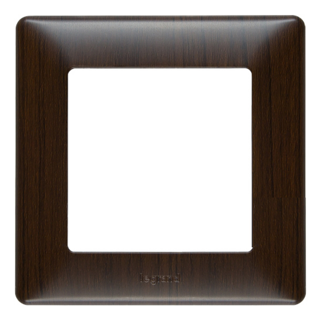frame wood dark