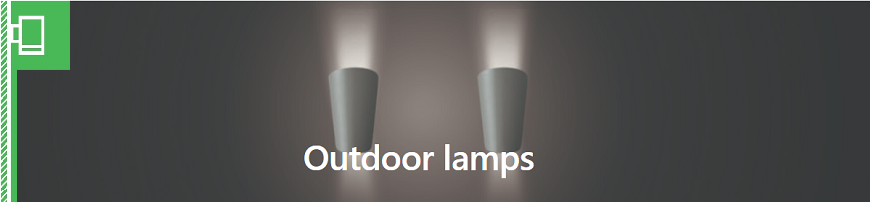 outdoor lamps 1